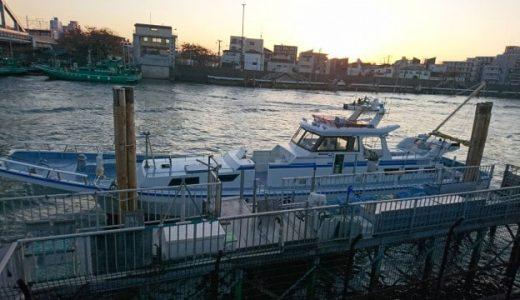 エサ取り名人の洗礼!初めてのカワハギ釣り@須原屋